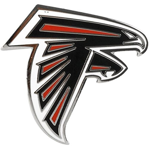 (NFL Atlanta Falcons Logo Pin)
