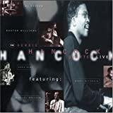 Quartets Live by Herbie Hancock