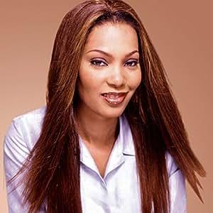 Outre Quick Weave 100% Human Hair Half Wig - HH Claudette (Color: T1B/30)