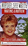 Martinis & Mayhem: A Murder, She Wrote Mystery
