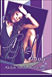 A Girl Thing, Akilah Smith-Henderson, 1424179440
