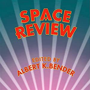Space Review Audiobook