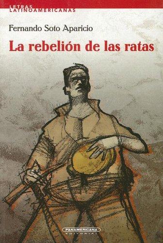 La Rebelion de las Ratas (Spanish Edition) pdf epub
