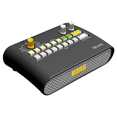 Korg KR mini Rhythm Machine from Korg USA Inc.