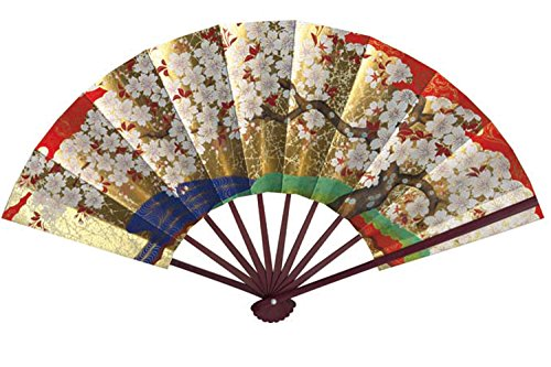 japanese fan stand - 8