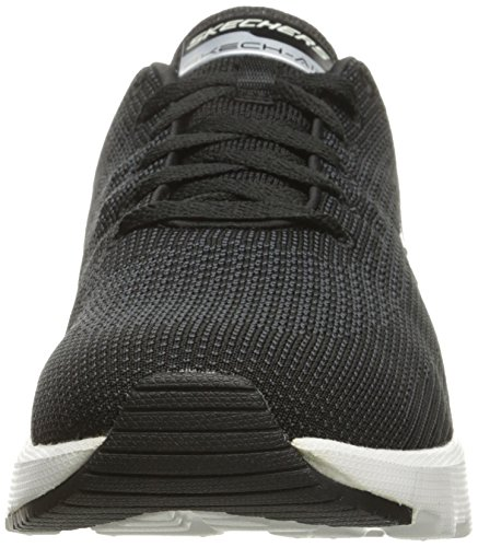 Scarpe good Skechers 2 bbk Appeal Nero 0 Flex Tecniche Time Donna qIwIgYr