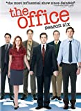 The Office: Season 6 (DVD)