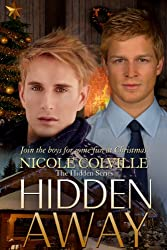 Hidden Away (The Hidden Series)