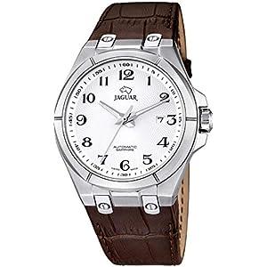 Jaguar reloj hombre Klassik Daily Classic Automática J670/5 4