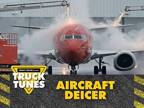 Aircraft Deicer ()