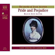 Pride and Prejudice (Classic Fiction) by Austen, Jane on 28/11/2005 abridged edition