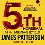 5th Horseman: The Women's Murder Club, Book 5 | James Patterson, Maxine Paetro