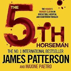 5th Horseman: The Women's Murder Club, Book 5