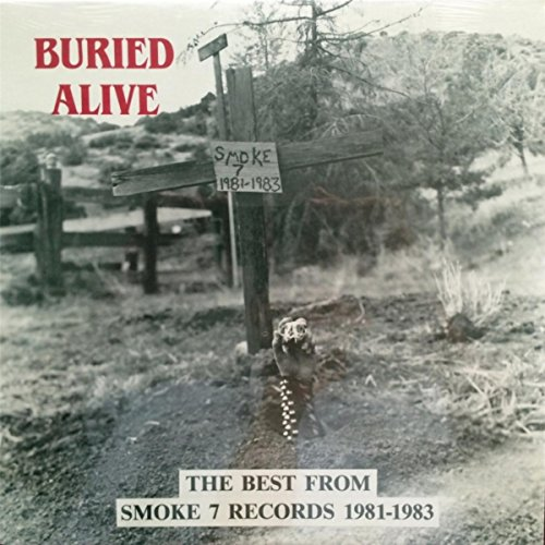 Buried Alive: The Best of Smok...