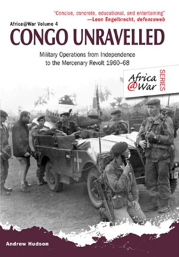 Congo Unravelled: Military Operations from