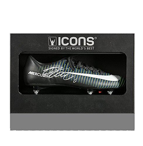 Cristiano Ronaldo Autographed Nike Mercurial Victory VI B...