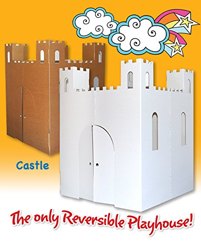 Easy Playhouse Castle ()