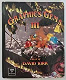 img - for Graphics Gems III (No.3) book / textbook / text book