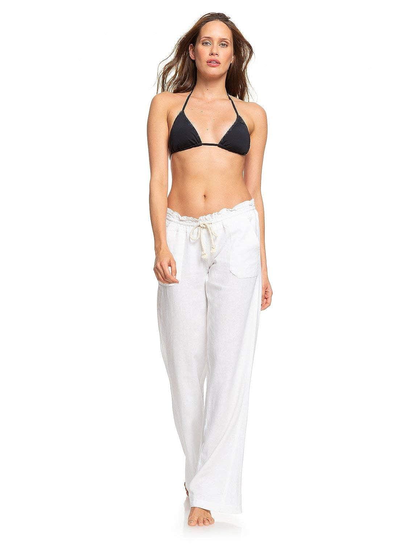 Roxy Hose Oceanside Pants J Ndpt Pantalones, Mujer