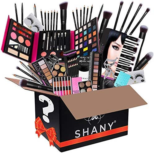 SHANY Gift Surprise - AMAZON EXCLUSIVE -