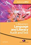 The Minimum Core for Language and Literacy : Audit and Test, Machin, Lynn, 1844452719