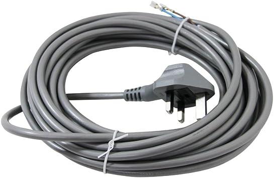 Dyson DC14 Aspirateur Câble D'alimentation Flex Et Prise