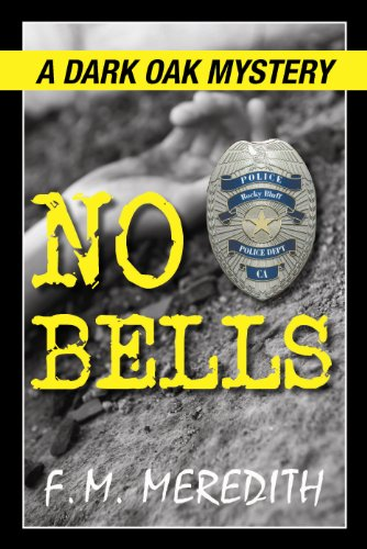 Book: No Bells (Rocky Bluff P. D. series) by F. M. Meredith
