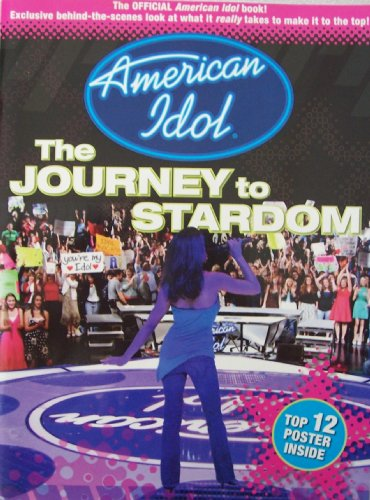 Blake Lewis American Idol (American Idol [ First Edition, Top 12 Poster Inside, 2007 ] The Journey to Stardom] (The Official American Idol book!, Exclusive behind-the-scenes look at what it really takes to make it to the top!))