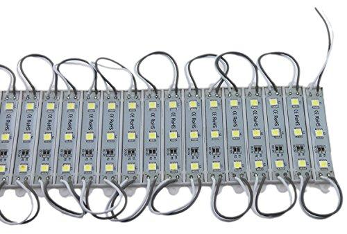 5050 smd led module white - 5