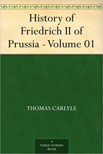 Thomas Carlyle: другие книги
