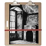 Art Advantage 23-Inch by 26-Inch Artist Sketch Board