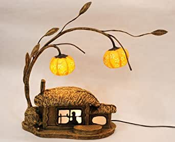 Mulberry Rice Paper Ball Handmade Cottage Rustic Design