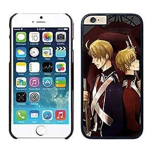 Iphone 6 Cover Case Hetalia iPhone 6 4.7 inch Phone Case 004