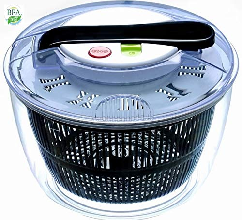Xileny Salad Spinner Lettuce washer  and Dryer