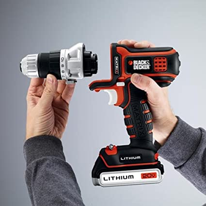 what to get your boyfriend's for christmas 2016 - Matrix Cordless Drill