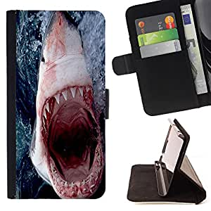 For HTC One M7 Cool Spyder Bro Style PU Leather Case Wallet Flip Stand Flap Closure Cover
