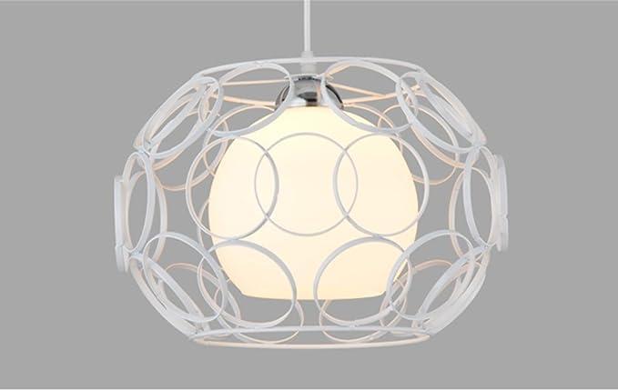 Illuminazione ristorante aspirazione moderna sospensione luci a