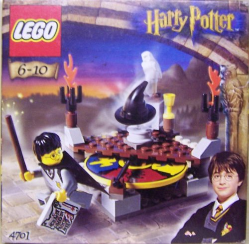 LEGO 4701 Harry Potter series