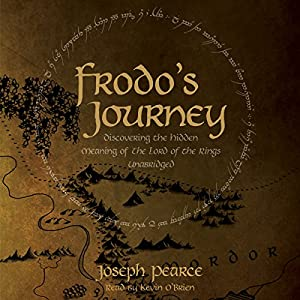 Frodo's Journey Audiobook