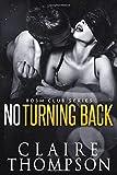 No Turning Back (BDSM Club Series)