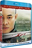 Le Maître d'armes [Blu-ray]