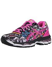 Asics GelNimbus 17 NYC Womens Running Shoe