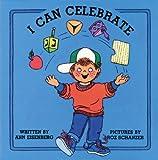I Can Celebrate, Ann Eisenberg, 0930494938