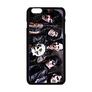 VOV Personality women with skull Cell Phone Case for Iphone 6 Plus