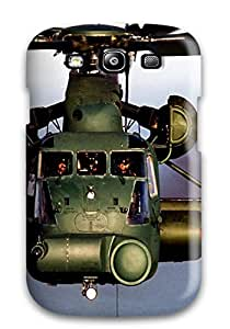 Kwesi Williams Fashion Protective Aircraft84 Case Cover For Galaxy S3