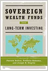 What is a Sovereign Wealth Fund (SWF)?