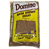 Domino Dark Brown Sugar, 32 oz