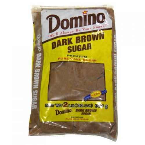 Domino Dark Brown Sugar, 32 oz (Dark Sugar)