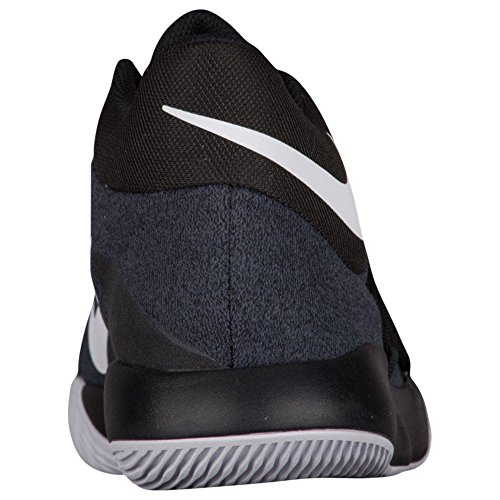 Nike Mens Kd Trey 5 V Scarpe Da Basket Antracite / Nero-bianco