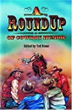img - for Roundup of Cowboy Humor, A (Roundup Books) book / textbook / text book